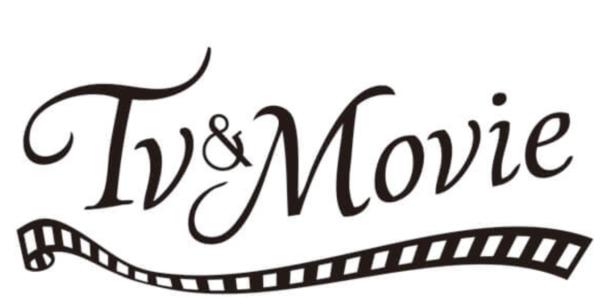TV&Movieは映像にも耐えられるメイクアップブランド
